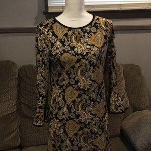 Y) Women's Brand New Michael Kors Dress never worn